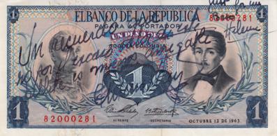 Billet Bogota Blog
