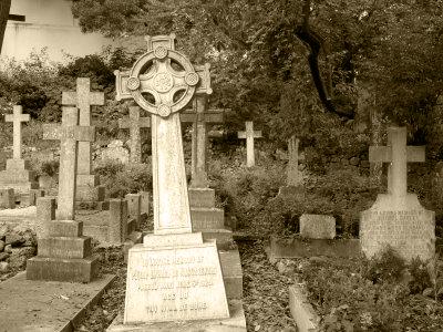 Cemiterio dos Ingleses Blog