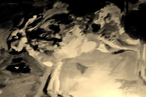 lièvre mort, by l'apatride -1  Blog