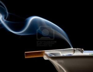 Cigarette Tango Blog