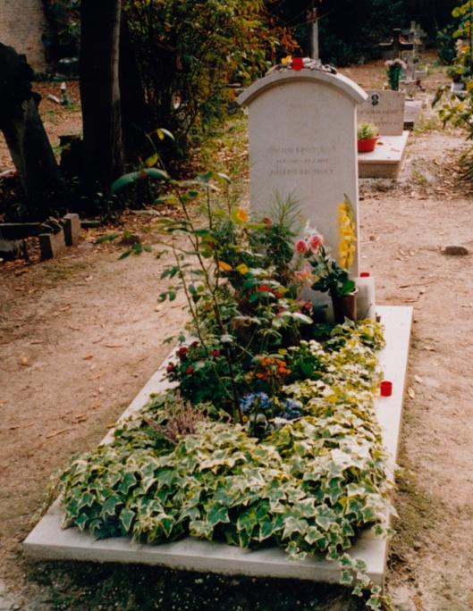 Joseph Brodsky 2003