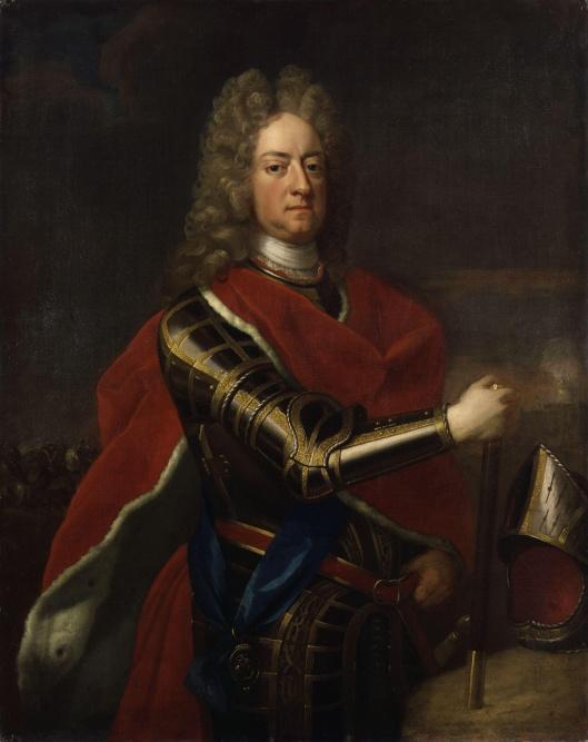 pour cosaques Ormond 2 portrait