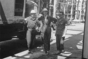 Berre 1956