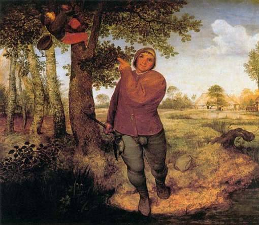 Bruegel_proverbe_du_denicheur blog
