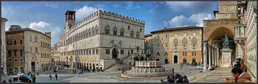 Perugia par Cinthi