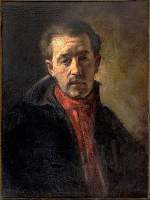 Han van Meegeren 1924
