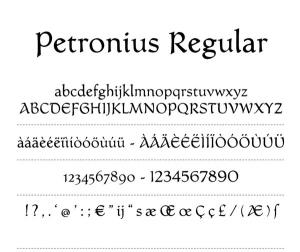 Petronius de Moesman