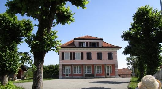 École Villariaz