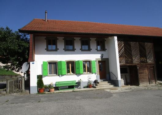 Maison ancêtrale