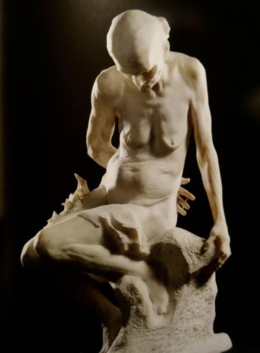 hiver Rodin