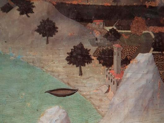 paysage pour cosaques