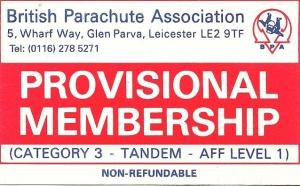 Parachute club.1