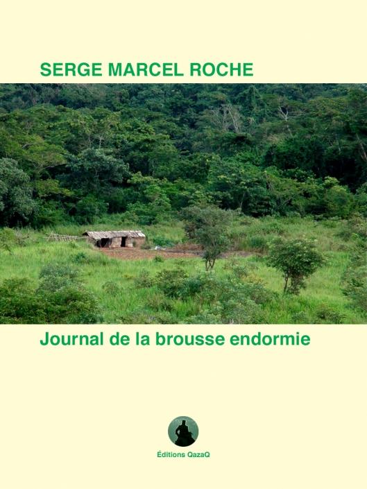 Couverture brousse