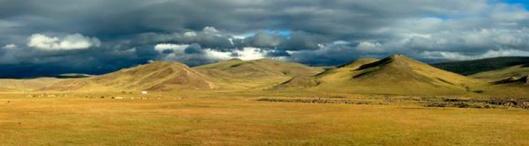 steppe